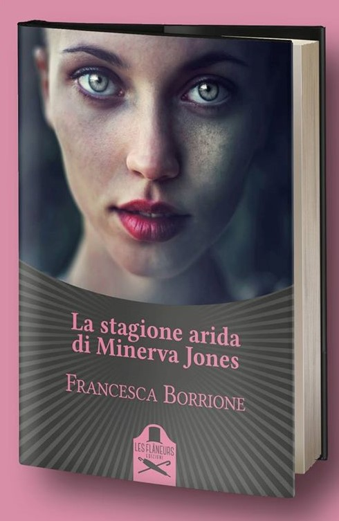 La stagione di arida di Minerva Jones