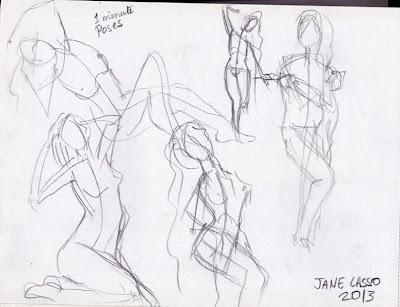 Dibujos hecho a lápiz