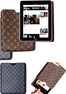 Gambar Louis Vuitton iPad Cases