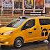 Nissan NV200 Taxi Edition