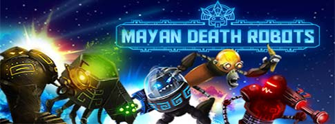 Mayan Death Robots Download for PC