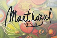 Pinturas de Marthazul