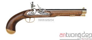 bán súng