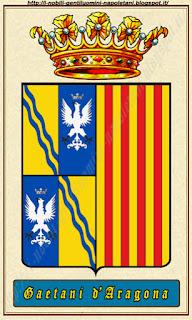Famiglia Gaetani d'Aragona