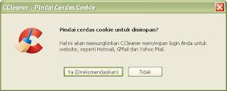 click tidak
