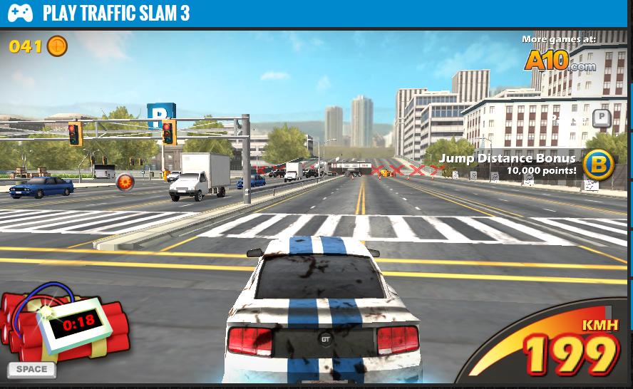 jugar Traffic Slam 3 juego.png