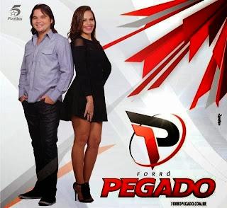 FORRÓ PEGADO NO TEXAS EM CRATO-CE 28-12-13