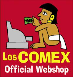 LOS COMEX WEBSHOP
