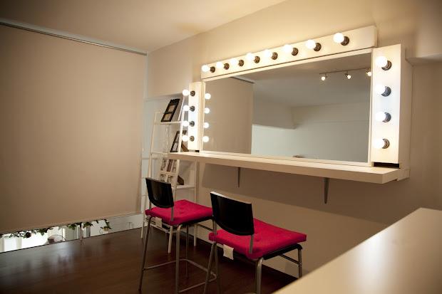 Make Up Studio