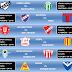 Sub 23 - Fecha 2 - Apertura 2011