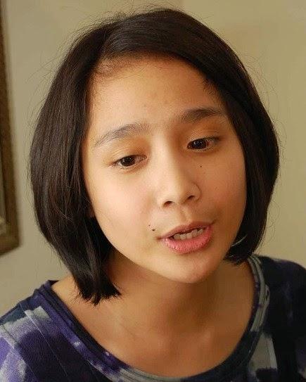 Model Rambut Nagita Slavina Terbaru