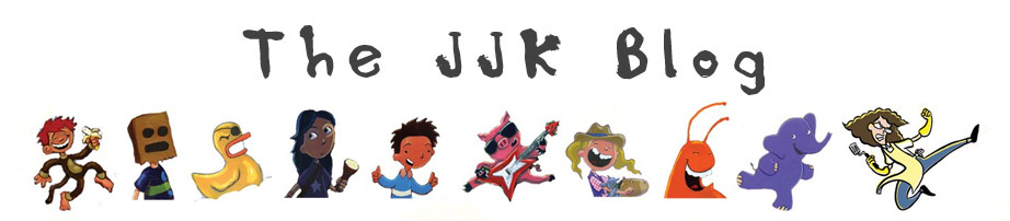 The JJK Blog