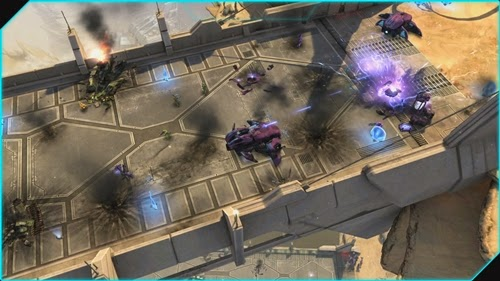 Halo Spartan Assault - PC (Download Completo em Torrent)