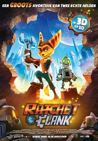 Ratchet And Clank / Ratchet & Clank