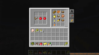 Cooking For Blockheads Mod para Minecraft 1.7.10
