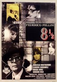 Fellini: Otto e mezzo (8 ½) (1963)