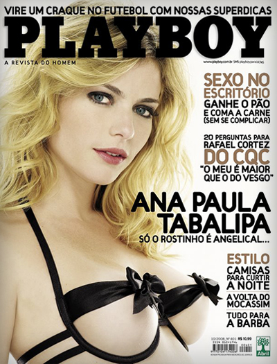 ana paula tabalipa pb Download   Ana Paula Tabalipa   Fotos Digitais   Revista Playboy