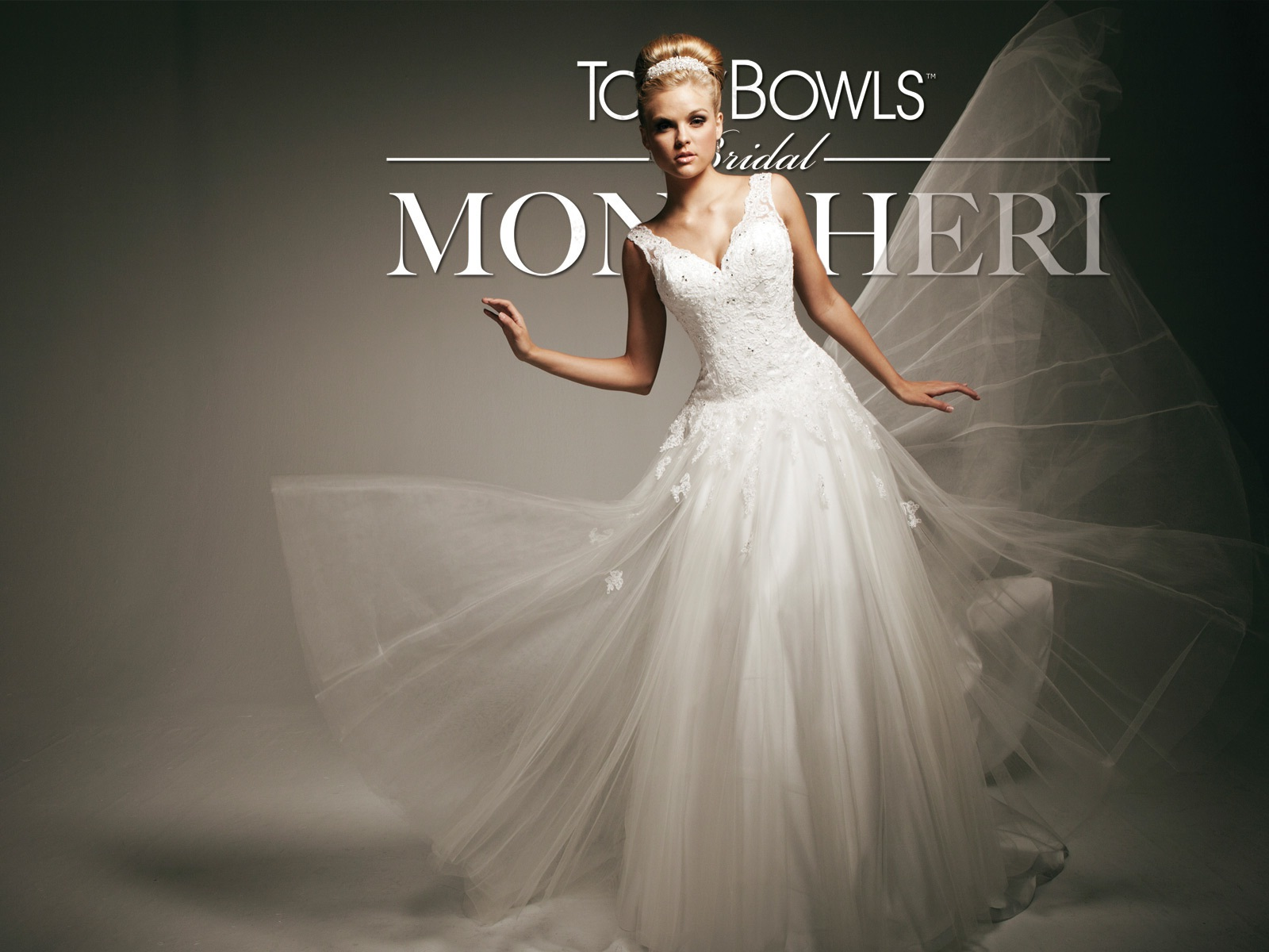Tony Bowls 2013 Spring Bridal Wedding Dresses World Of