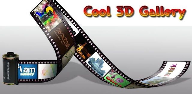 Cool 3D Gallery Pro v1.006 Android