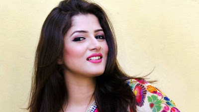 Srabanti Indian Bangla Movie Actress HD Photo Wallpapers