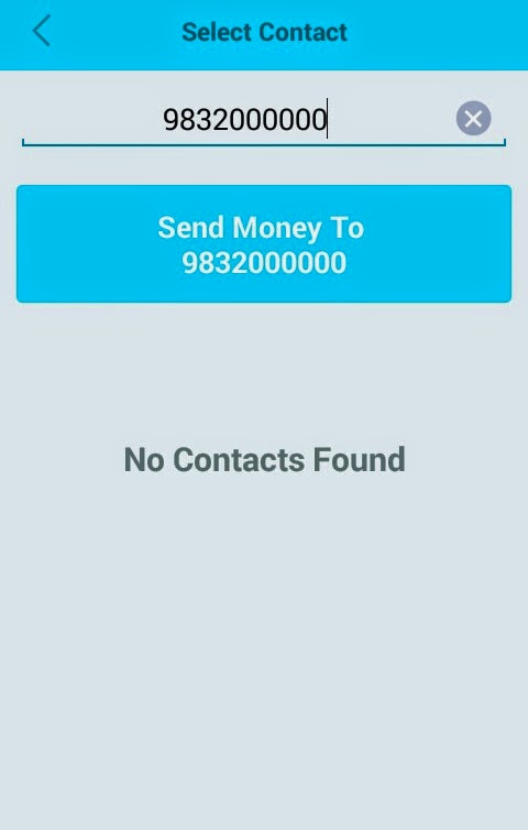 How to transfer paytm wallet balance from one account to another ( step by step guide )