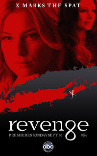 Revenge capitulo 2x02 Sub. Español