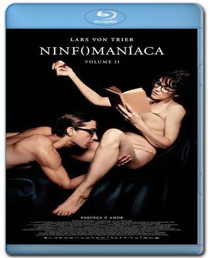 Filme Ninfomaniaca Vol 2 Dual Audio 1080p Bluray