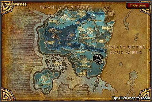 how to change realms in wow for free