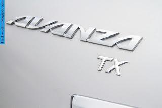 Toyota avanza car 2012 logo - صور شعار سيارة تويوتا افانزا 2012