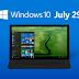مايكروسوفت تكشف عن خبر مزعج لمنتظري ويندوز 10
