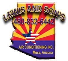 Lewis and Sons Air Conditioning Inc.