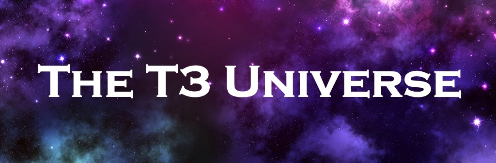 The T3 Universe