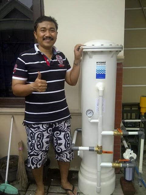 Filter Air HYDRO di Sidoarjo Jawa Timur