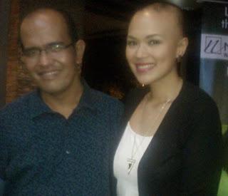 with Abby Asistio