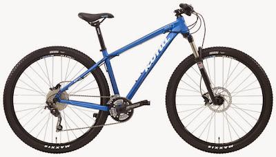 2014 Kona Mohala 29er Bike 29