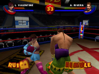 Download ready 2 rumble boxing Game ps1 iso for pc Full Version ZGASPC