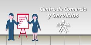 Centro Comercio y Servicios
