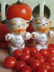 Sweet tomatos