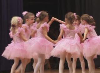 charlotte dance school