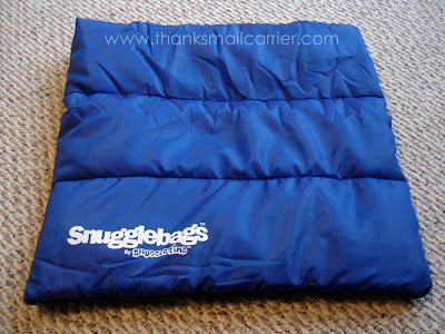 Snugglebags review