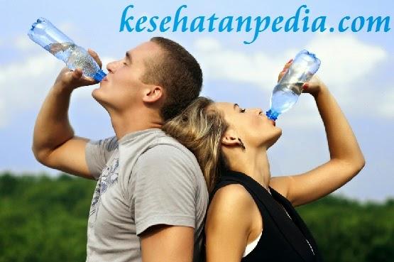 Air Mineral Tidak Sehat dan Kurang Aman