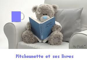 Pause Lecture Avec Kikine Pitchounette Et Ses Livres La