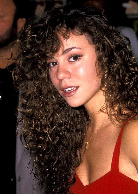 Mariah Carey 90s