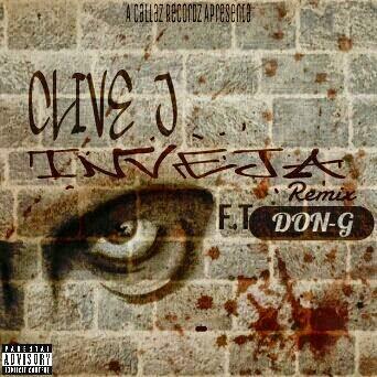 """Clive J - Inveja """"Remix"""" ft Don G(Download)"""