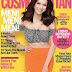 Erich Gonzales in Cosmopolitan Philippines September 2015 issue