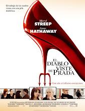 El diablo viste de Prada (2006) [Latino]