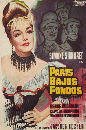 París, Bajos Fondos (1952)