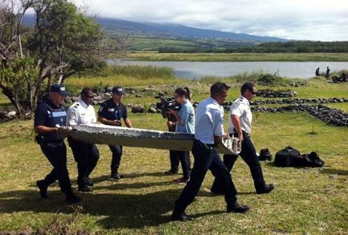 Malaysia Hantar Pasukan Khas Ke Pulau Reunion Siasat Bangkai Pesawat MH370