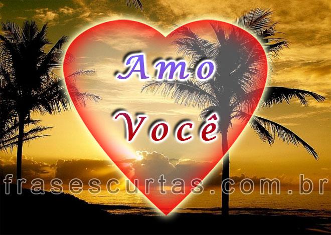 Imagens Românticas Com Lindas Frases De Amor Para Namorado Curta