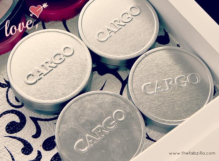 best bronzer, best blush, cargo cosmetics